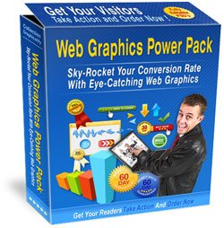 Web Graphics Power Pack