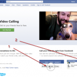 Facebook Video Calling by Skype – The next evolution of online social networking and marketing?