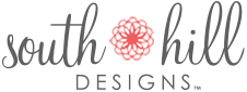 South Hill Designs Jewelry Lockets logo