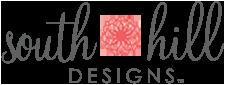 South Hill Designs Jewelry Lockets logo