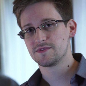 PRISM NSA Whistleblower Edward Snowden