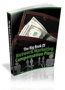 Network Marketing Compensation Plans