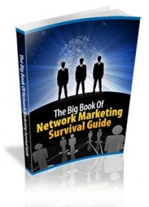Big Book of Network Marketing