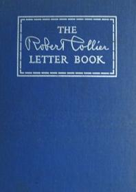 Rober Collier Letter Book
