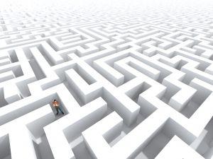 Online MLM Secrets - Information and misinformation overload