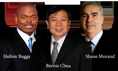 Organo Gold executive team