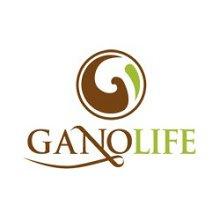 GanoLife official logo