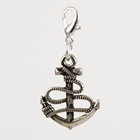 South Hill Designs anchor droplet