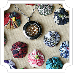 south hill designs lockets and other products
