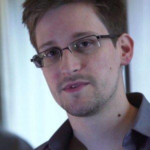 PRISM NSA Whistleblower Edward Snowden